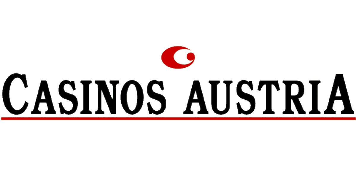 Casinos Austria Logo